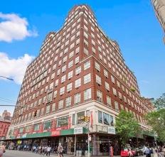 PARK AVENUE COURT | Hirschfeld Properties